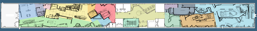 Interactive Floorplan